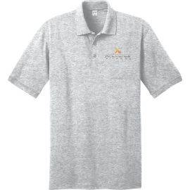 20-KP55, X-Small, Ash, Xperience Fitness (full Color).
