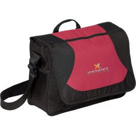 20-BG78, NA, Cardinal Red, Xperience Fitness (full Color).