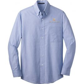 20-TLS640, Tall Large, Chambray Blue, Xperience Fitness (full Color).