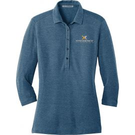 20-LK581, X-Small, River Blue, Xperience Fitness (full Color).
