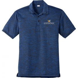20-ST590, X-Small, Dark Royal, Xperience Fitness (full Color).