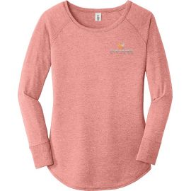20-DT132L, X-Small, Blush, Xperience Fitness (full Color).