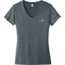 20-AA6046, X-Small, Deep Heather, Xperience Fitness (full Color).