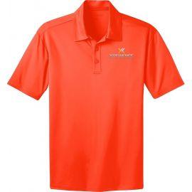 20-K540, Small, Neon Orange, Xperience Fitness (full Color).