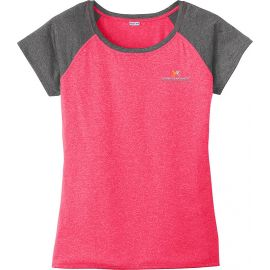 20-LST362, X-Small, Pink/Grey, Xperience Fitness (full Color).