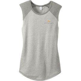 20-AA5104, X-Small, Smoke/Vintage Coal, Xperience Fitness (full Color).