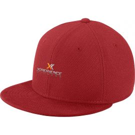 20-NE304, One Size, Crimson, Xperience Fitness (full Color).