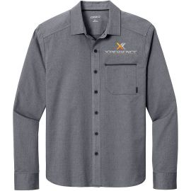 20-OG1000, X-Small, Gear Grey, Xperience Fitness (full Color).